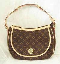 ヴィトンのバッグ